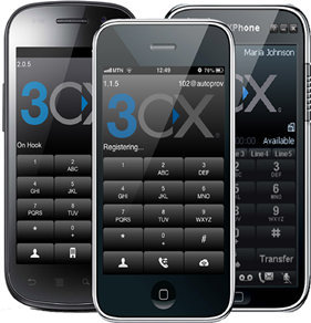 3CX Partner – Giant World Wireless