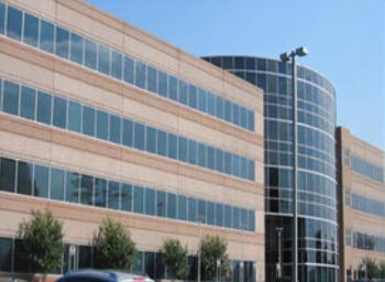 Rockville building