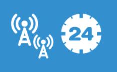 LTE Enterprise Router